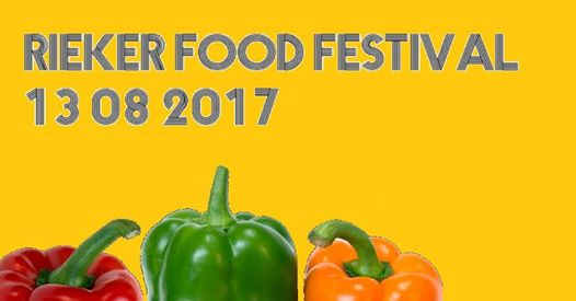 Rieker Food Festival
